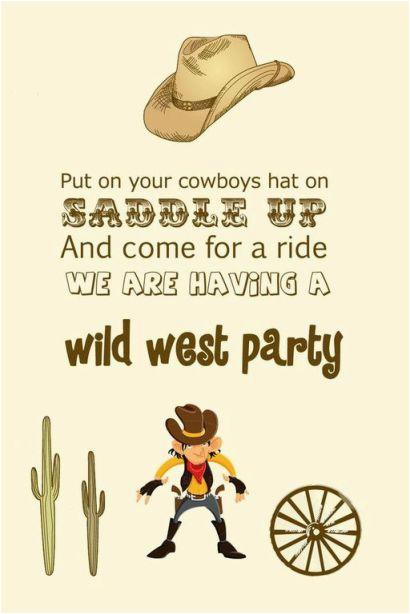 cowboy happy birthday quotes