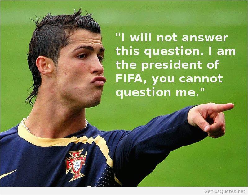 cristiano ronaldo world cup 2014 quotes