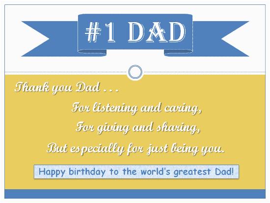 Happy Birthday Dad Quotes In Spanish | BirthdayBuzz