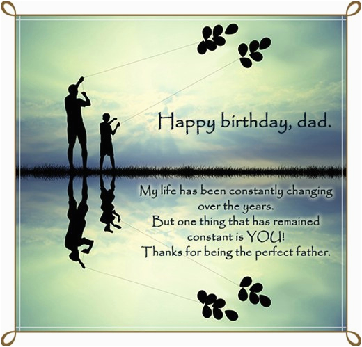 Happy Birthday Daughter Quotes From Father Happy Birthday Dad Quotes