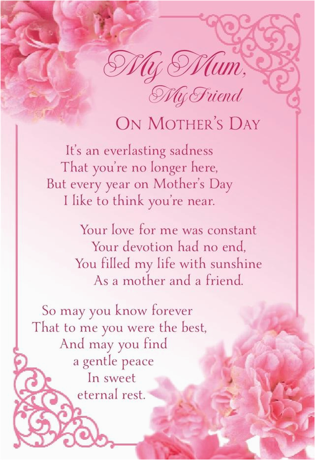 remembrance quotes for deceased mother