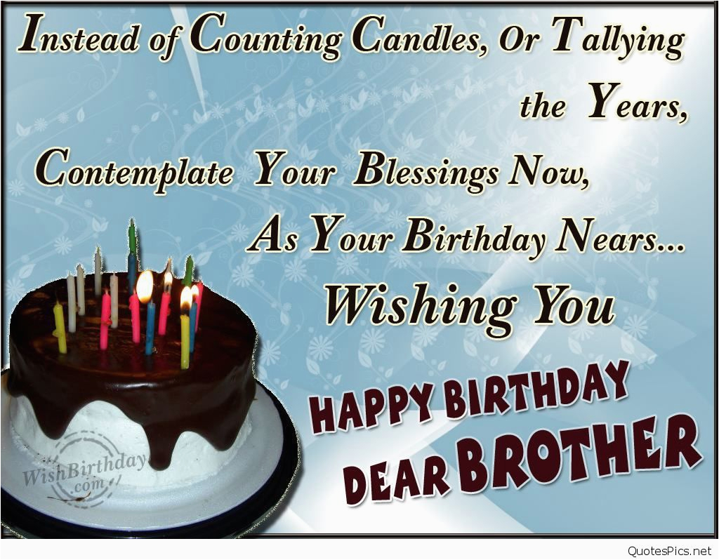 happy birthday brother 50 brothers birthday wishes