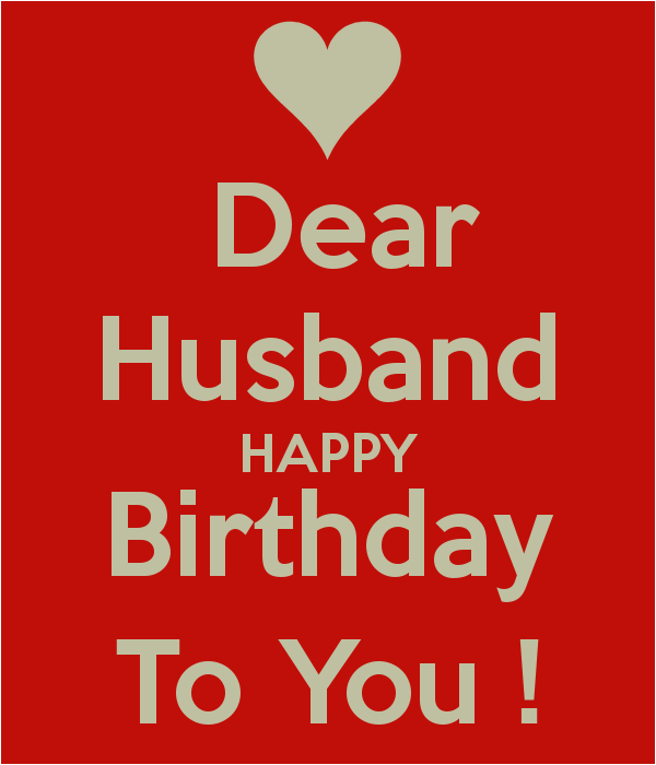 husband birthday quotes for facebook
