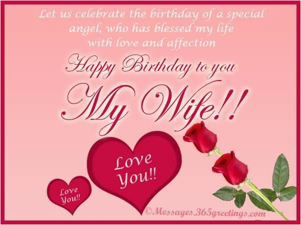 38 wonderful wife birthday wishes
