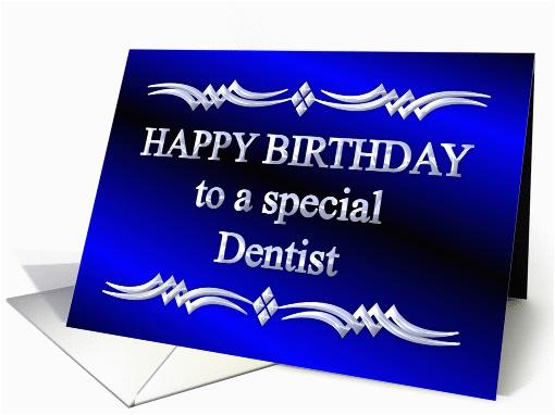 happy birthday dentist blue and 1149298