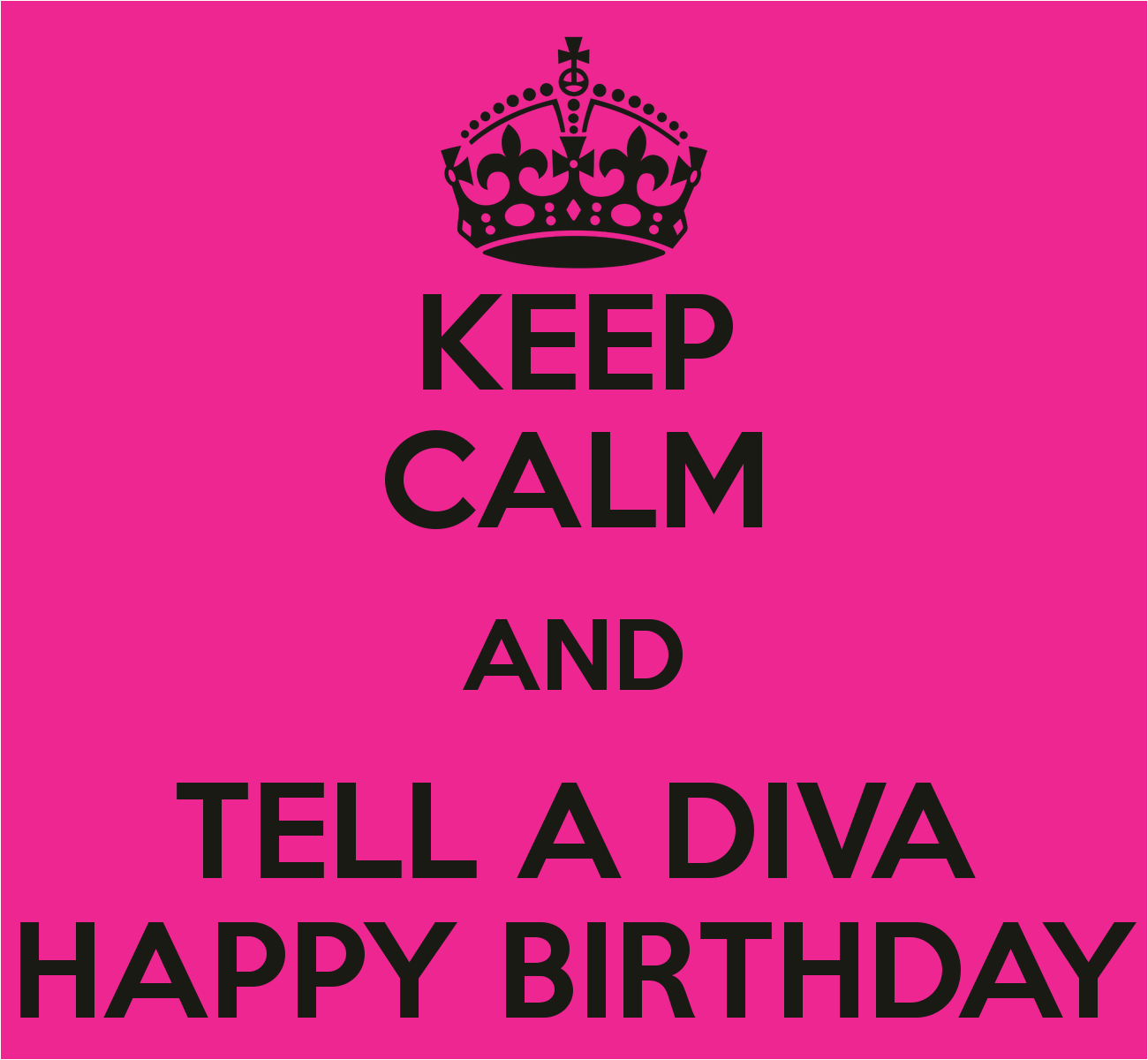 for a birthday diva quotes