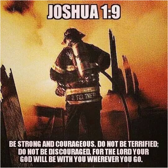 firefighter thank you quotes