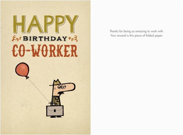 Happy Birthday Funny Quotes For Coworker Happy Birthday Quotes For