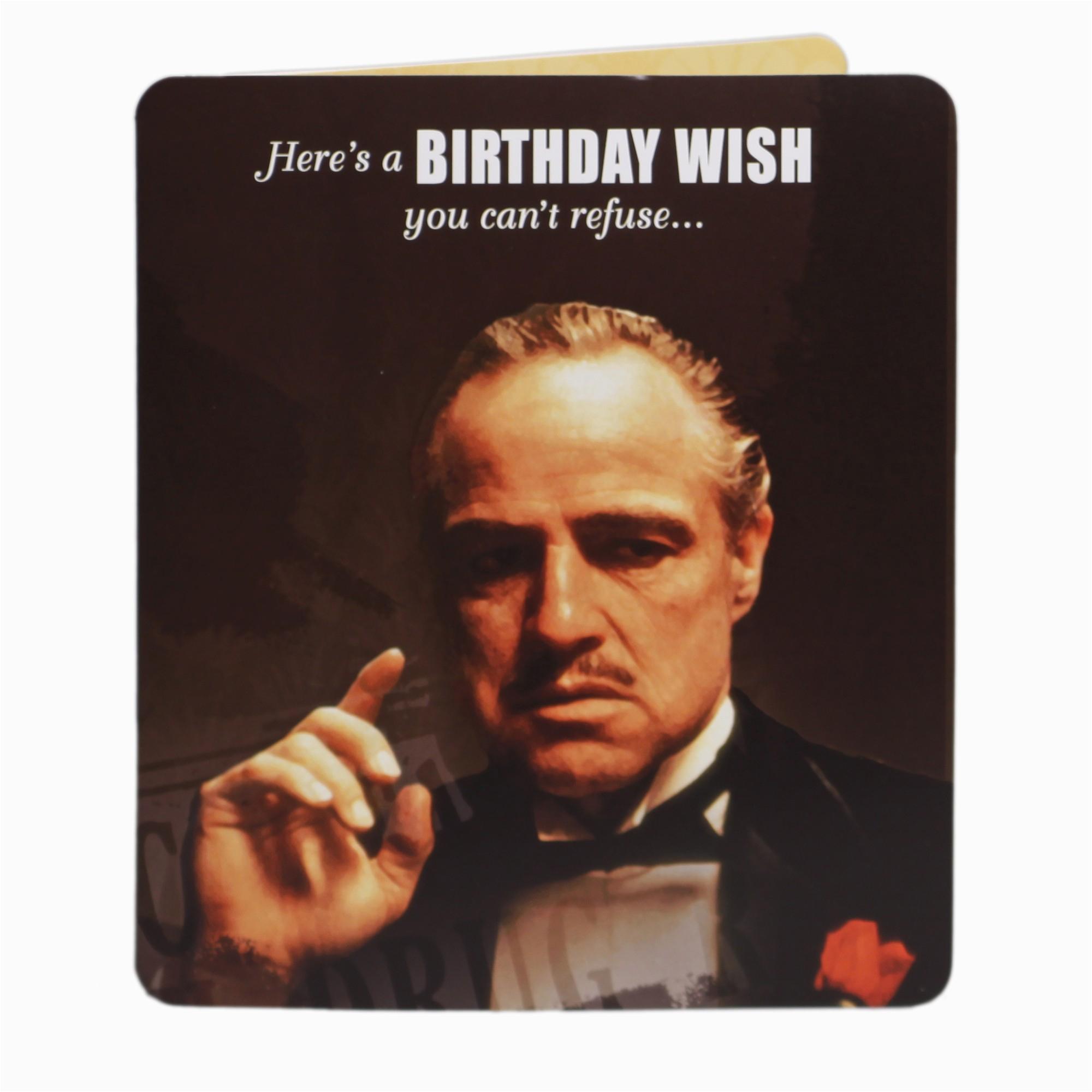 great happy birthday godfather quotes