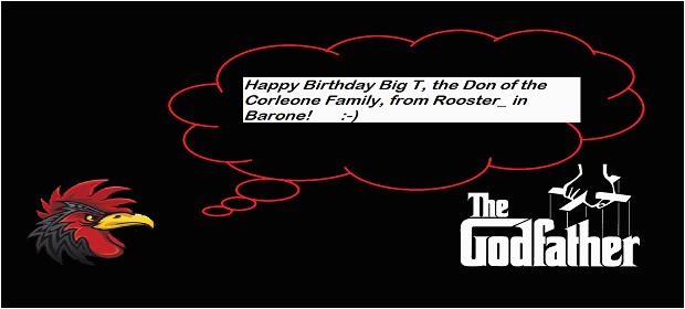 happy birthday godfather quotes