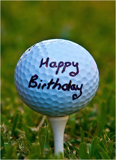 golf for dad birthday quotes