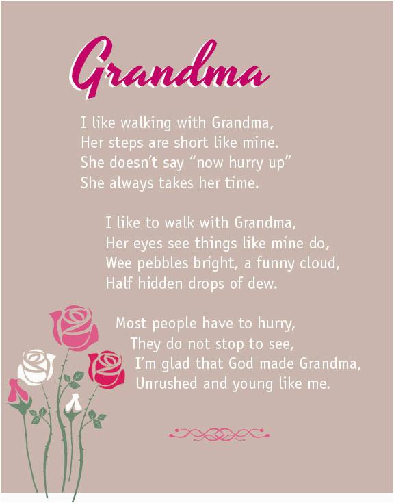 happy birthday quotes for grandma in heaven
