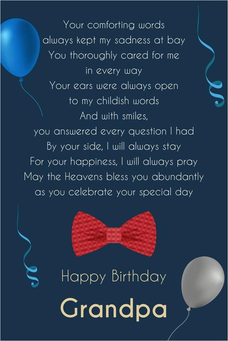 greetings to my grandparents birthday poems for grandma and grandpa