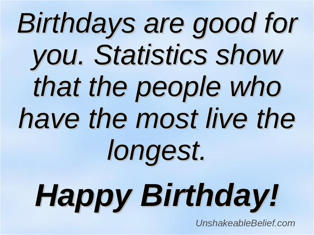 funny birthday quotes for men