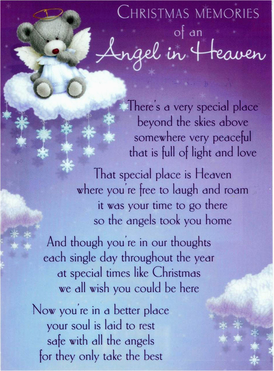 birthday in heaven mom quotes