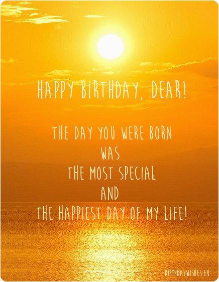 Happy Birthday Inspirational Quotes for son Happy Birthday ...