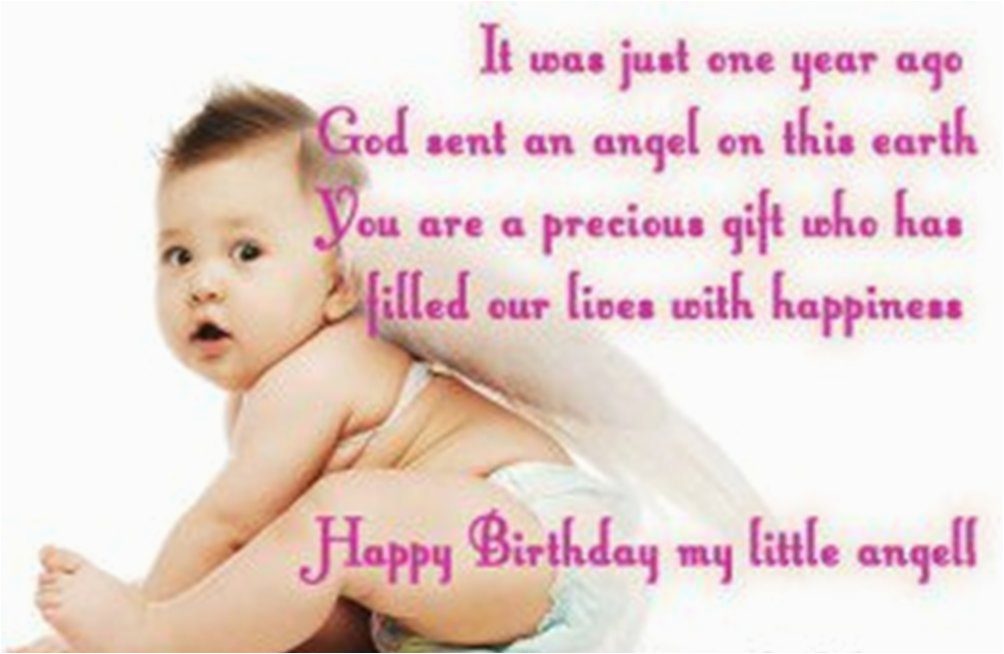 birthday wishes for my little daughter