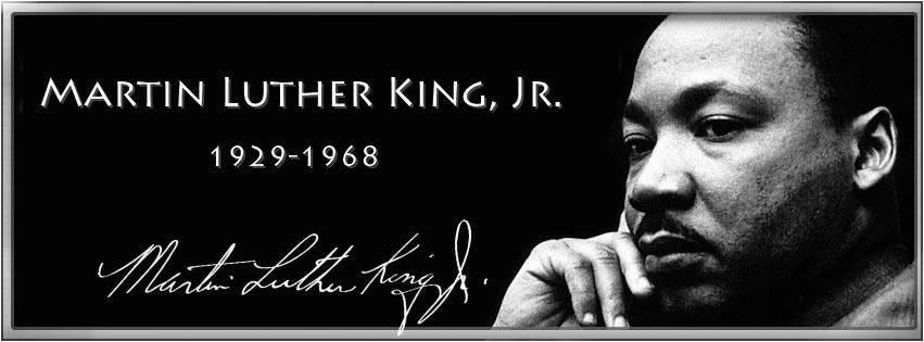 happy birthday martin l king jr