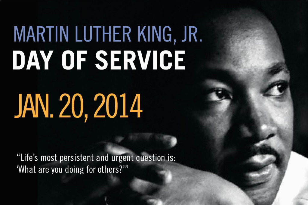 Happy Birthday Martin Luther King Quotes Martin Luther King Quotes On Service Quotesgram
