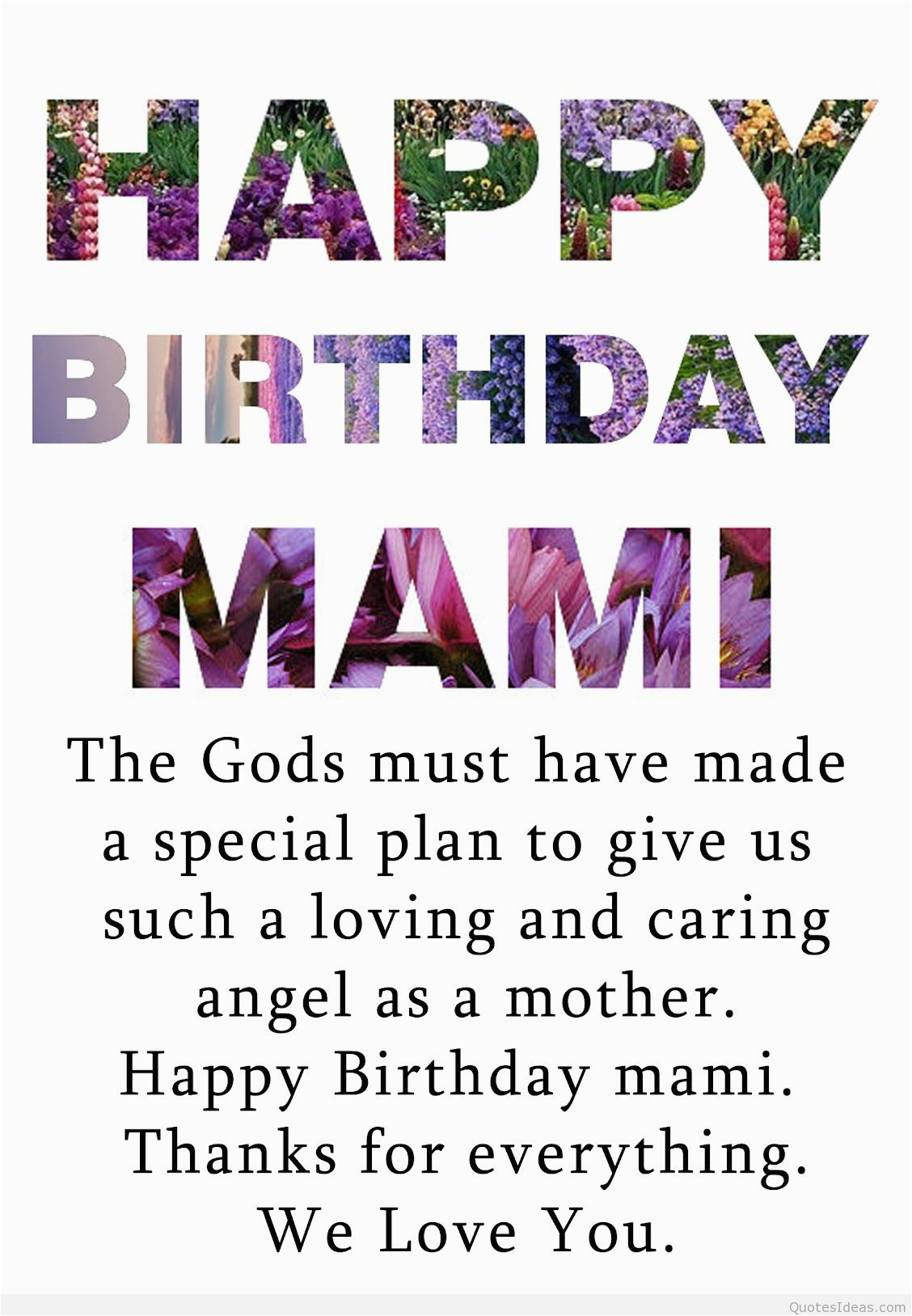 top happy birthday mom quotes