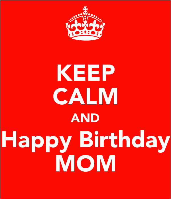 keep calm quotes for mom