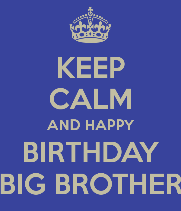 quotes about big brothers