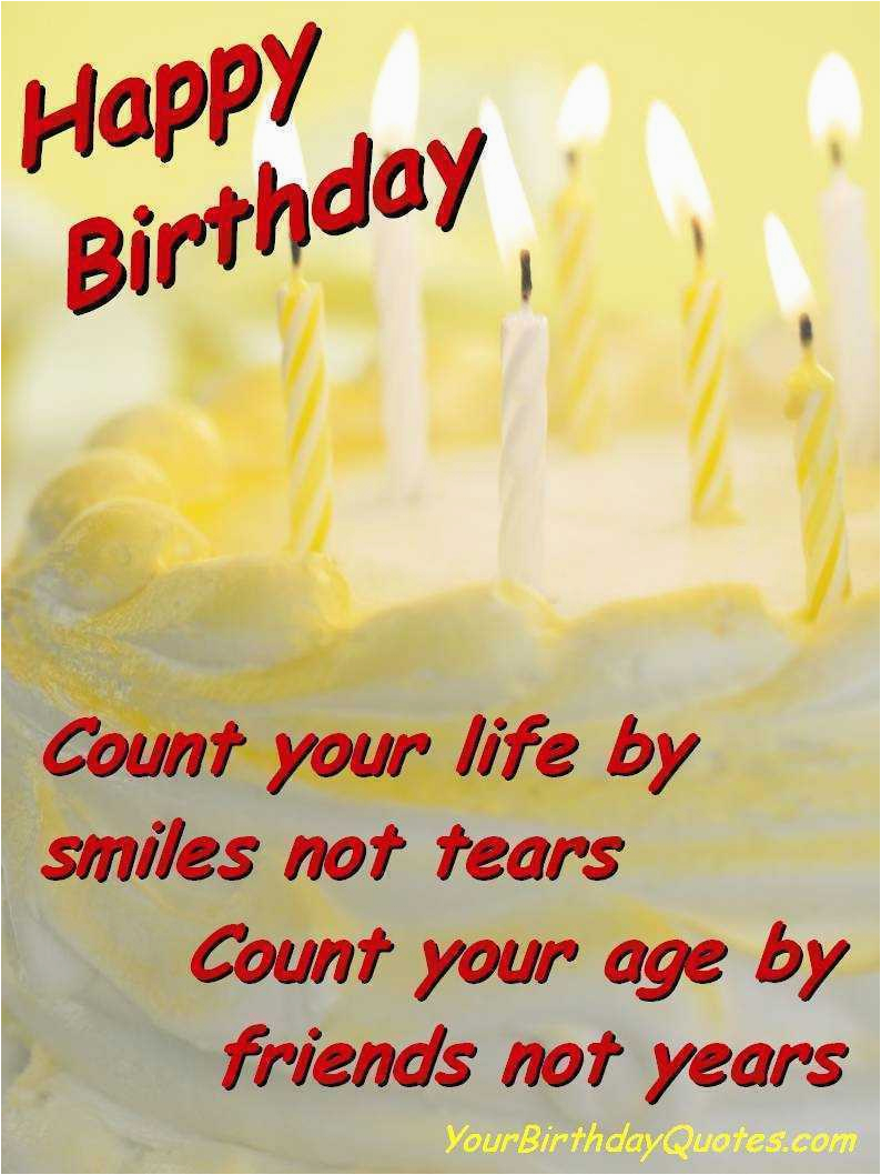 happy birthday quotes for your best friend lovely friendship birthday quotes