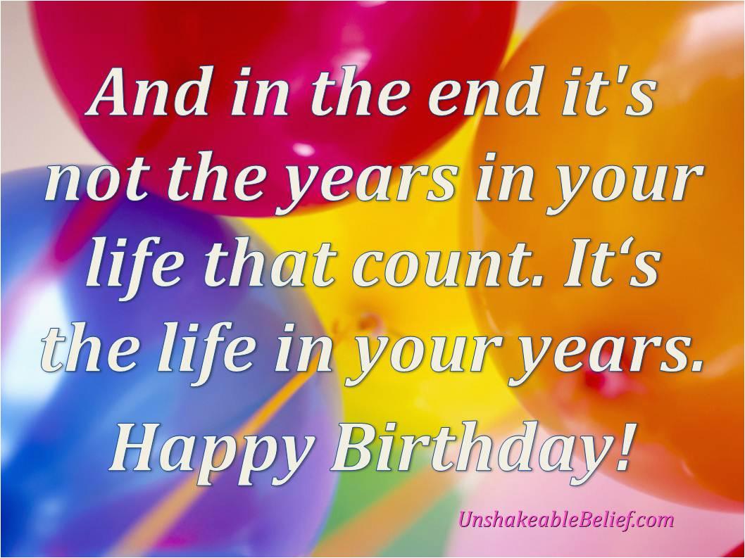 december birthday quotes
