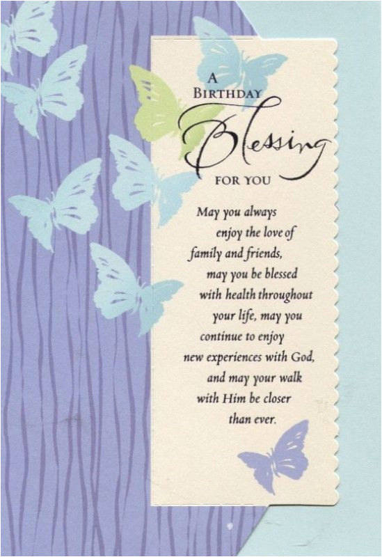Happy Birthday Prayer Quotes Best 20 Christian Birthday
