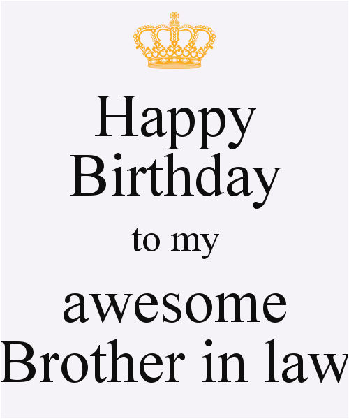 Happy Birthday Brother In Law Funny Images Happy Birthday Brother