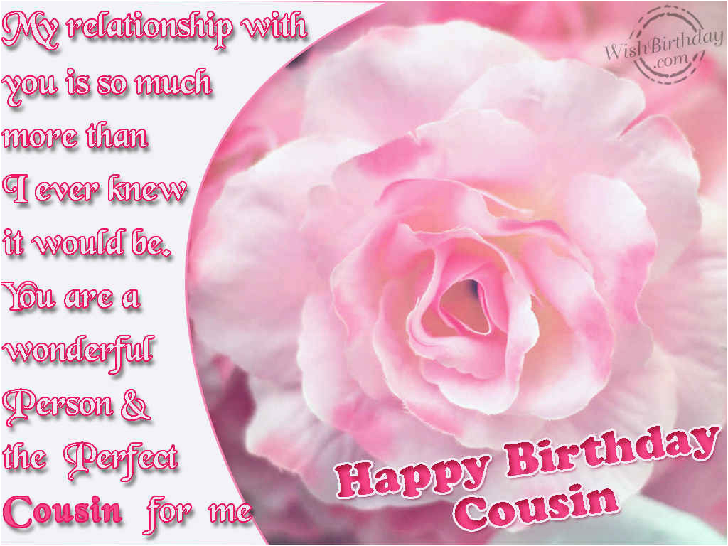 happy birthday male cousin quotes