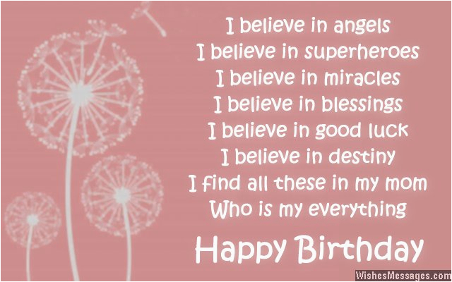 best happy birthday mom quotes from sun