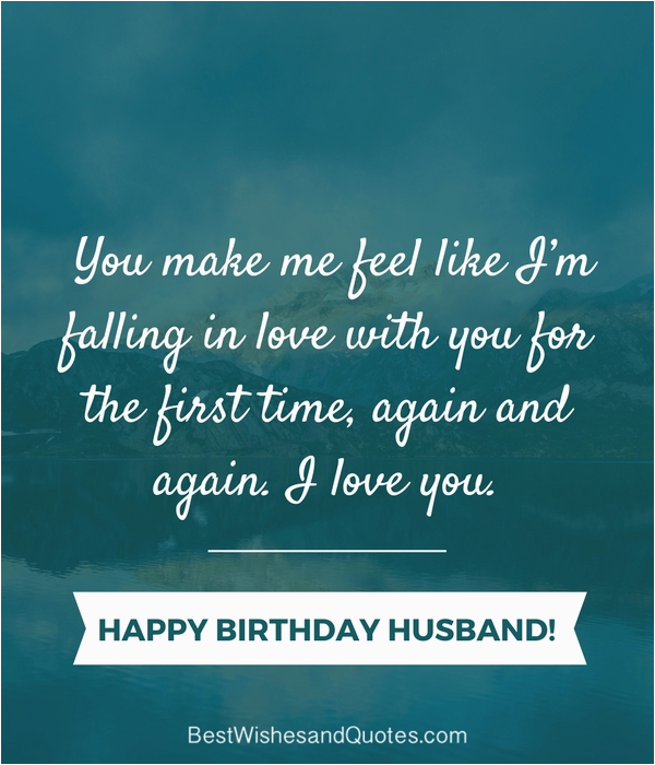 Happy Birthday Quote for My Husband Happy Birthday Husband 30 Romantic Quotes and Birthday