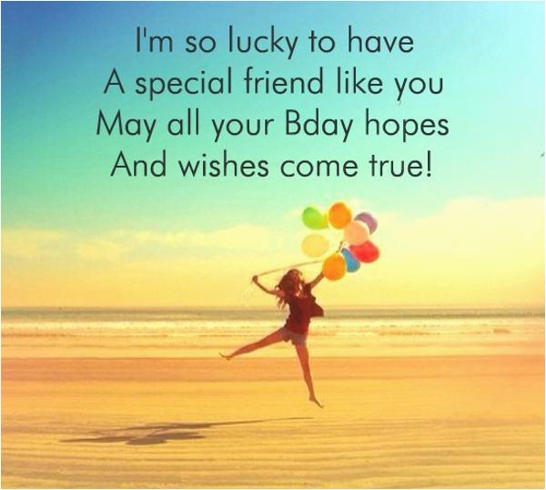 happy birthday best friend quotes