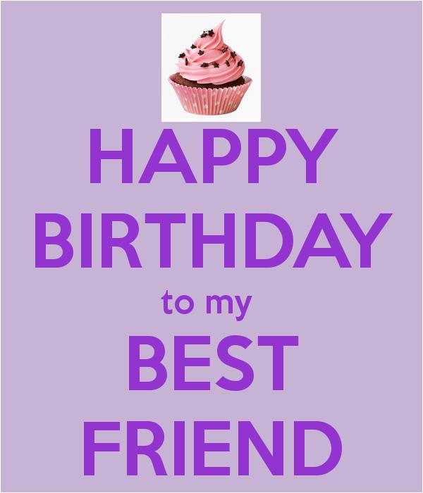 happy birthday to my best friend quotes