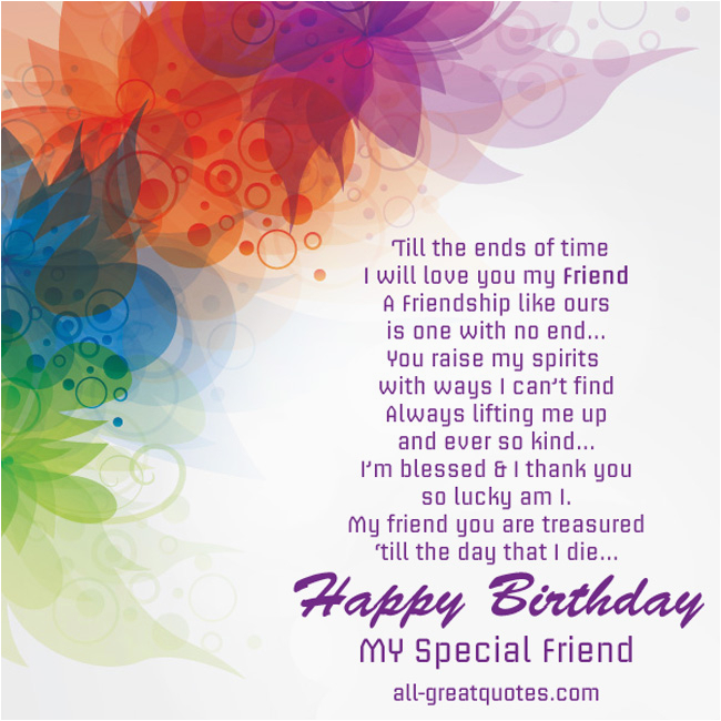 birthday quotes for close friends