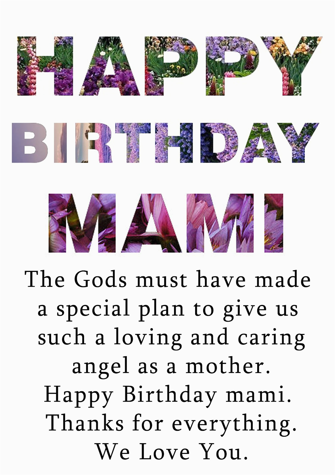happy birthday mom quotes in spanish