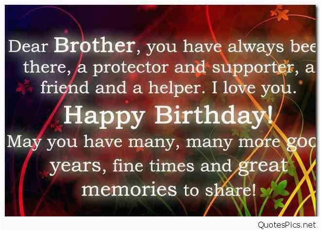 happy birthday wishes texts and quotes for brothers