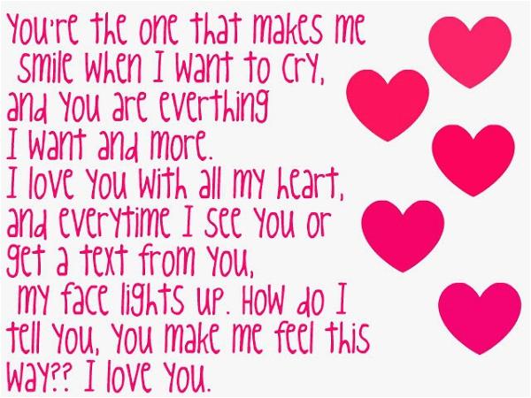 cute love quotes your boyfriend spanish