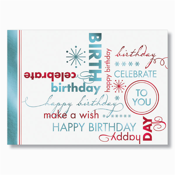 birthday quotes for employees