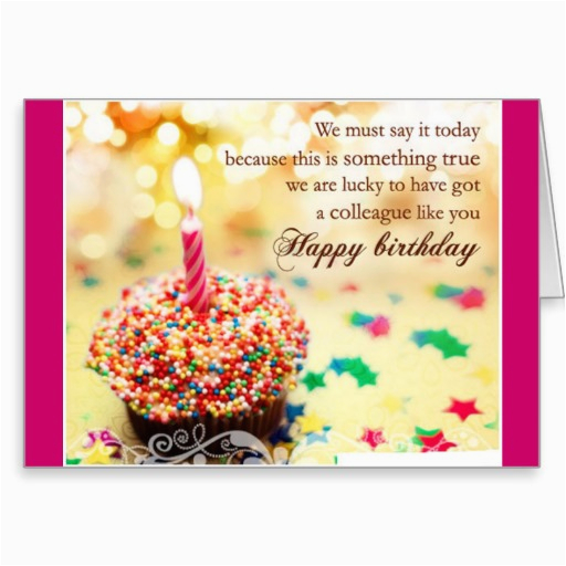 Happy Birthday Quotes for Colleagues Birthday Quotes for Colleagues Quotesgram