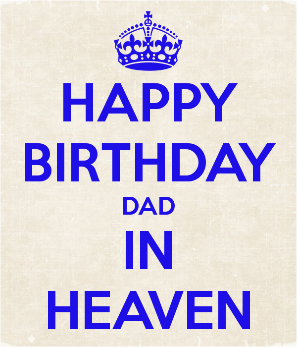 dad in heaven quotes