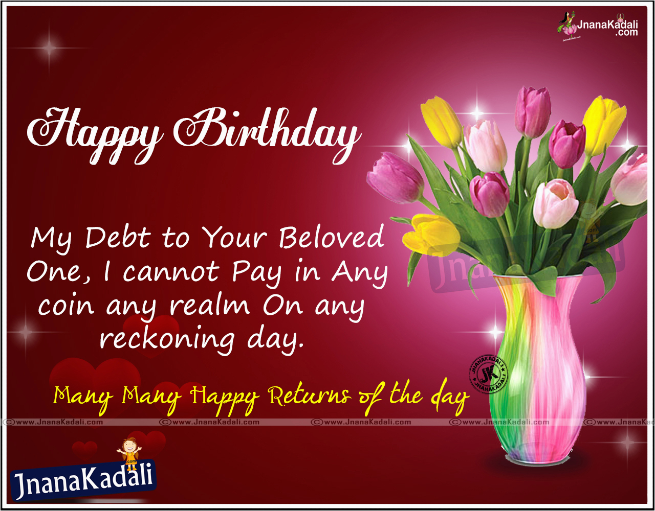 best friend birthday quotes and wishes 30