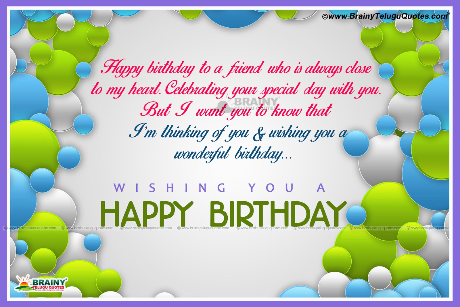 best friend birthday wishes quotes messages images greeting cards