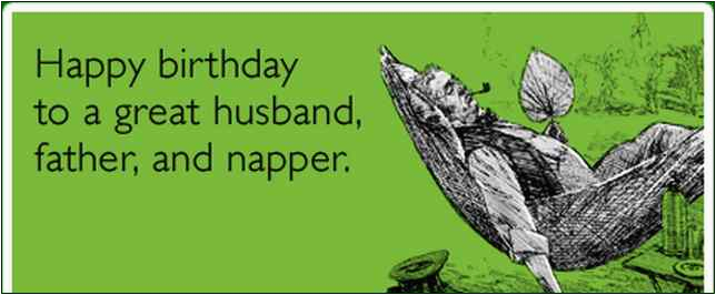birthday quotes for husband and dad