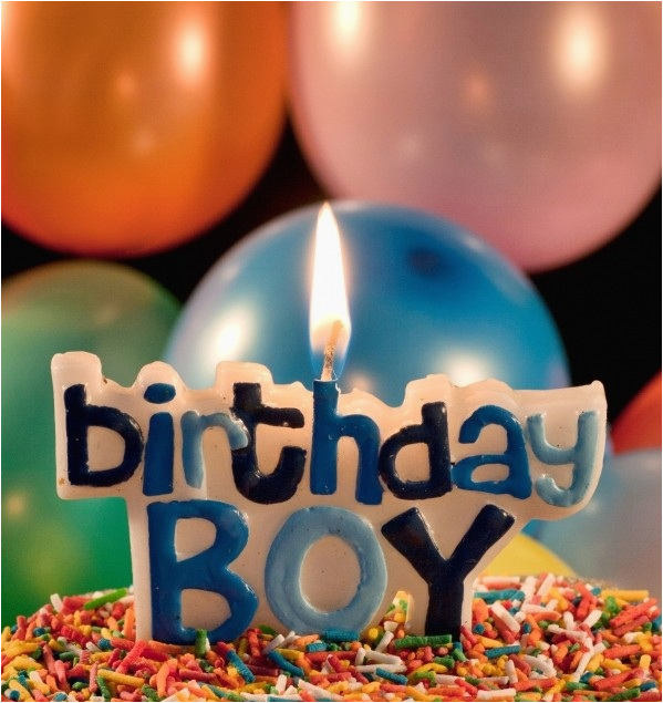 birthday quotes for little boys