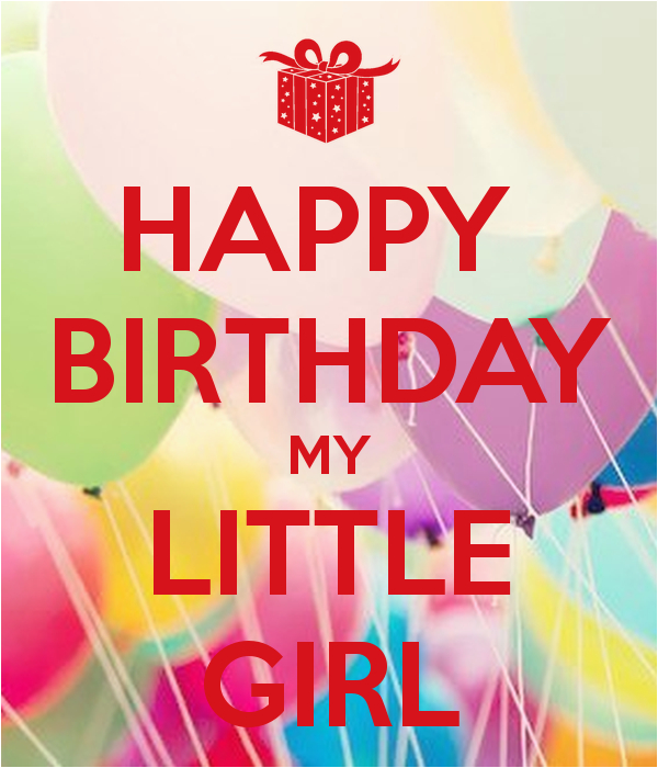 little girl birthday quotes