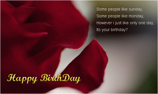 birthday quotes deceased love one
