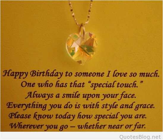 Happy Birthday Quotes for Loved Ones Happy Birthday Love Sms Ideas and Messages