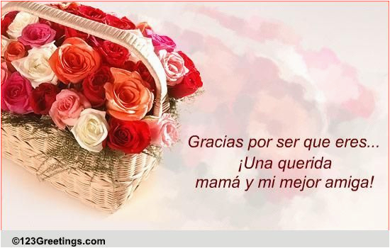 Happy Birthday Quotes For Mom In Spanish B 39 Day Wish Free